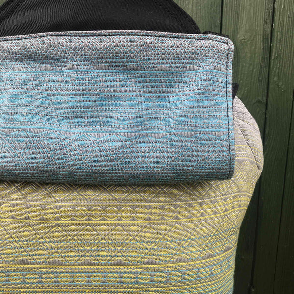 Buckle Carrier - Integra Baby Carrier Didymos Sole Levante