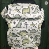 Buckle Carrier - Integra Baby Carrier Dino