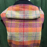 Buckle Carrier - Integra Baby Carrier Harris Tweed Fauna