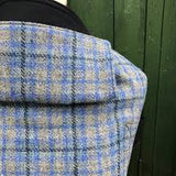 Buckle Carrier - Integra Baby Carrier Harris Tweed Kindred