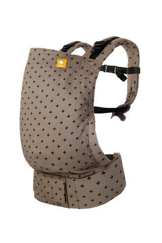 Buckle Carrier - Mason Tula Toddler Carrier