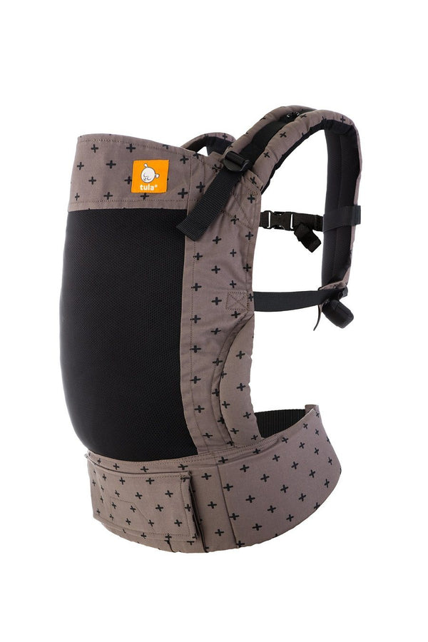 Buckle Carrier - Mason Tula Toddler Coast