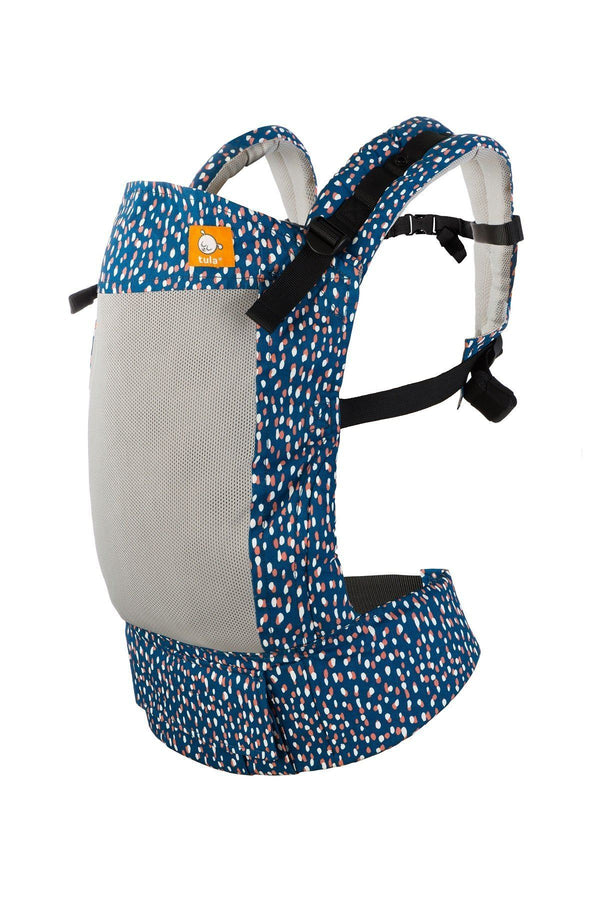 Buckle Carrier - Maya Tula Toddler Coast