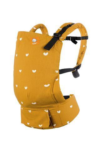 Buckle Carrier - Play Tula Toddler Carrier