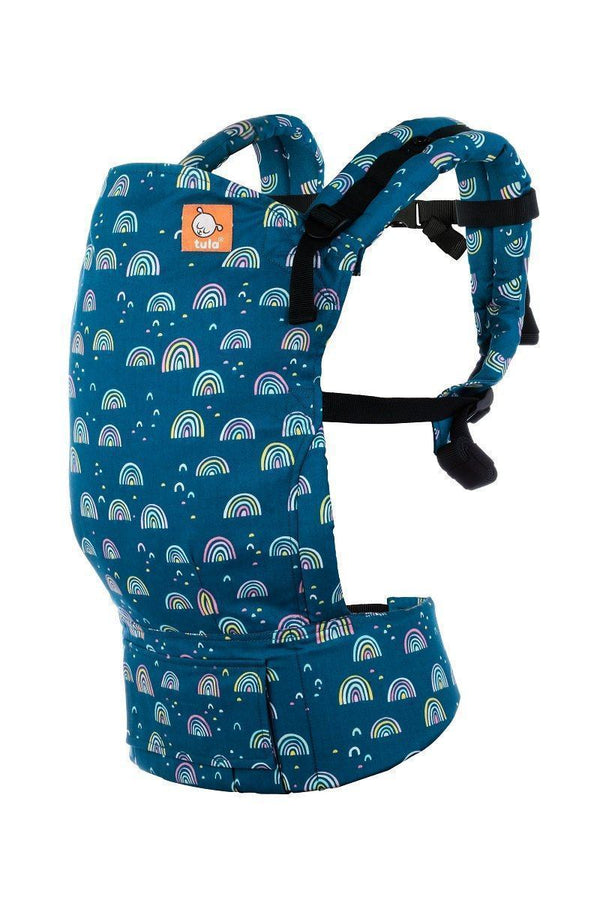 Buckle Carrier - Tula Toddler Carrier Dreamy Skies