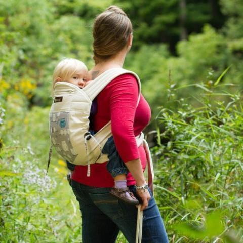 Meh Dais - Helina Baby Meh Dai Carrier Nite
