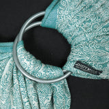 Ring Slings - Didymos DidySling Floris Teal