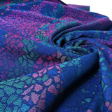 Woven Wrap - Didymos Baby Woven Wrap Mosaic Sparks In The Dark
