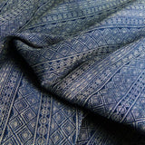 Woven Wrap - Didymos Baby Woven Wrap Prima Sapphire Wool