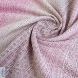 Woven Wrap - Didymos Baby Woven Wrap Prima Shades Of Pink