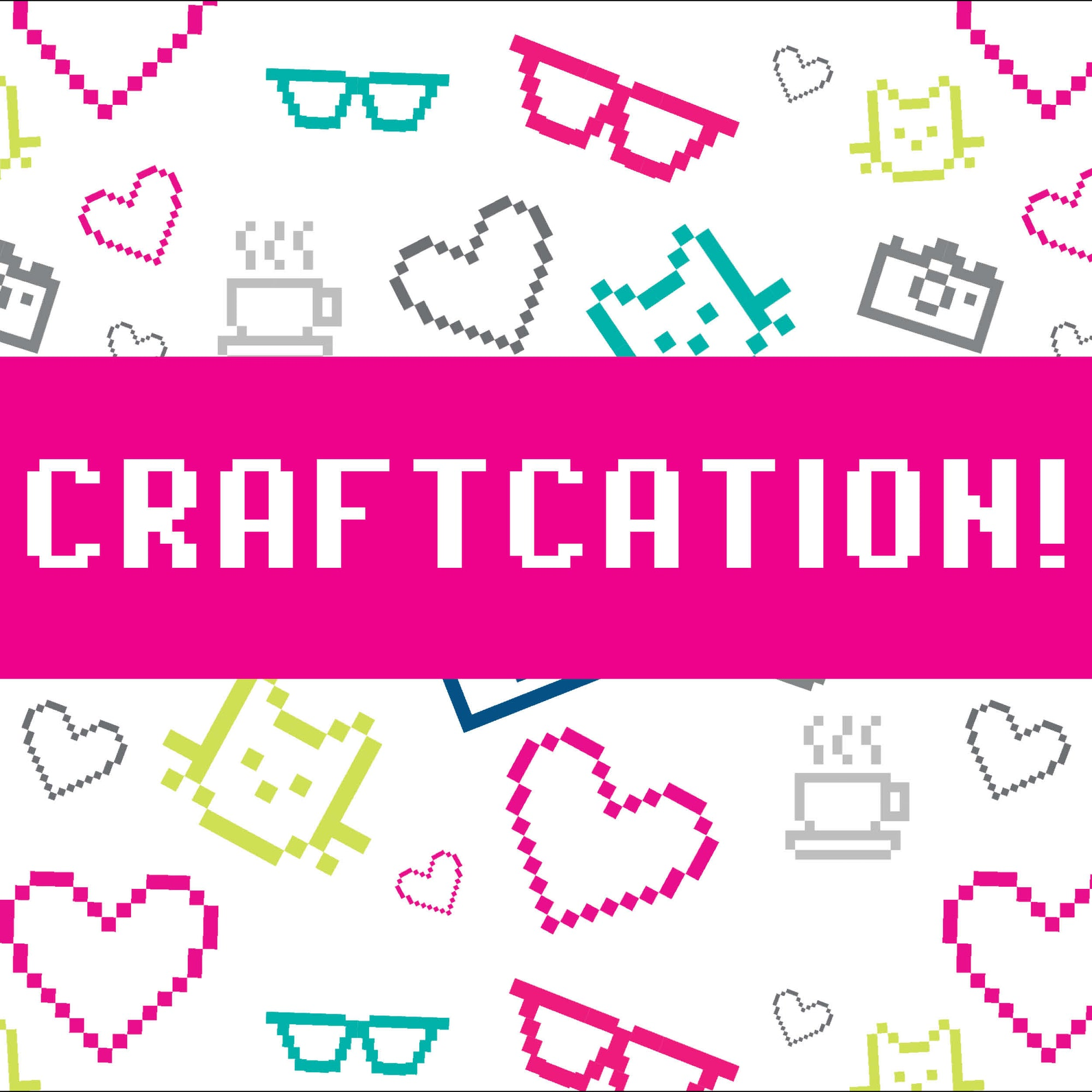 Craftcation 2018!