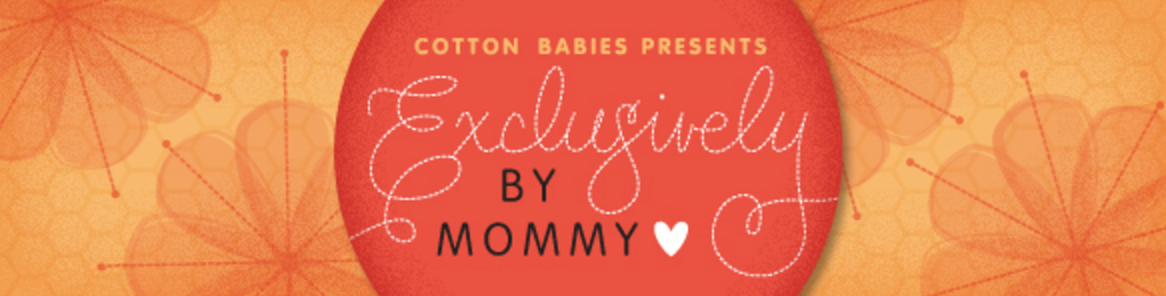 This Saturday :: Exclusively By Mommy!
