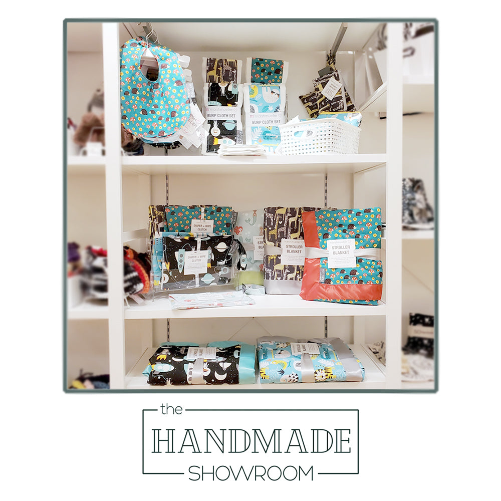 Shop Small :: The Handmade Showroom!