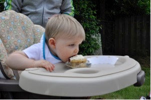The Boy's First Birthday:: Brought to you by Pinterest, procrastination, and booze.