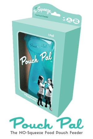 Pouch Pal in Package
