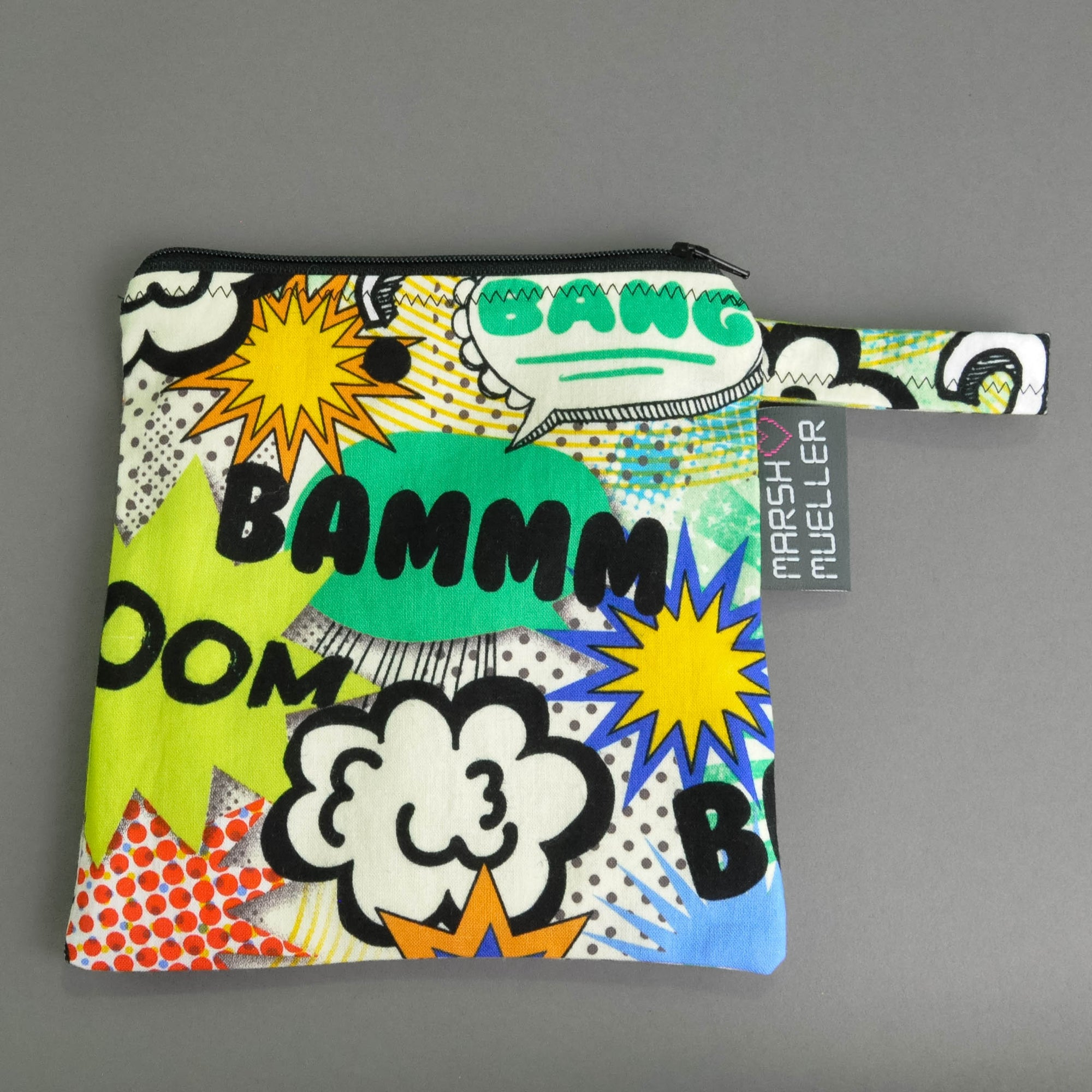 BAM! Reusable Sandwich Bag