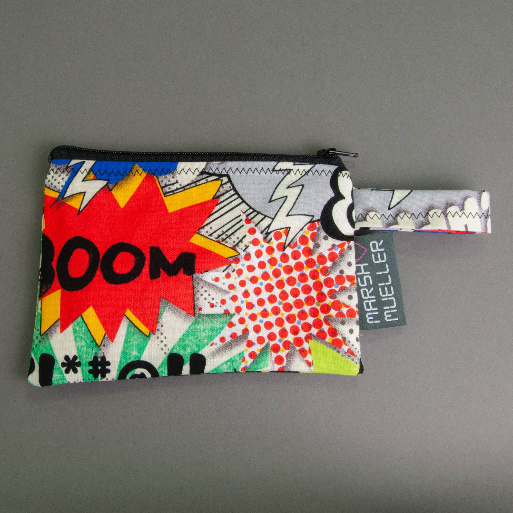 BAM! Reusable Snack Bag