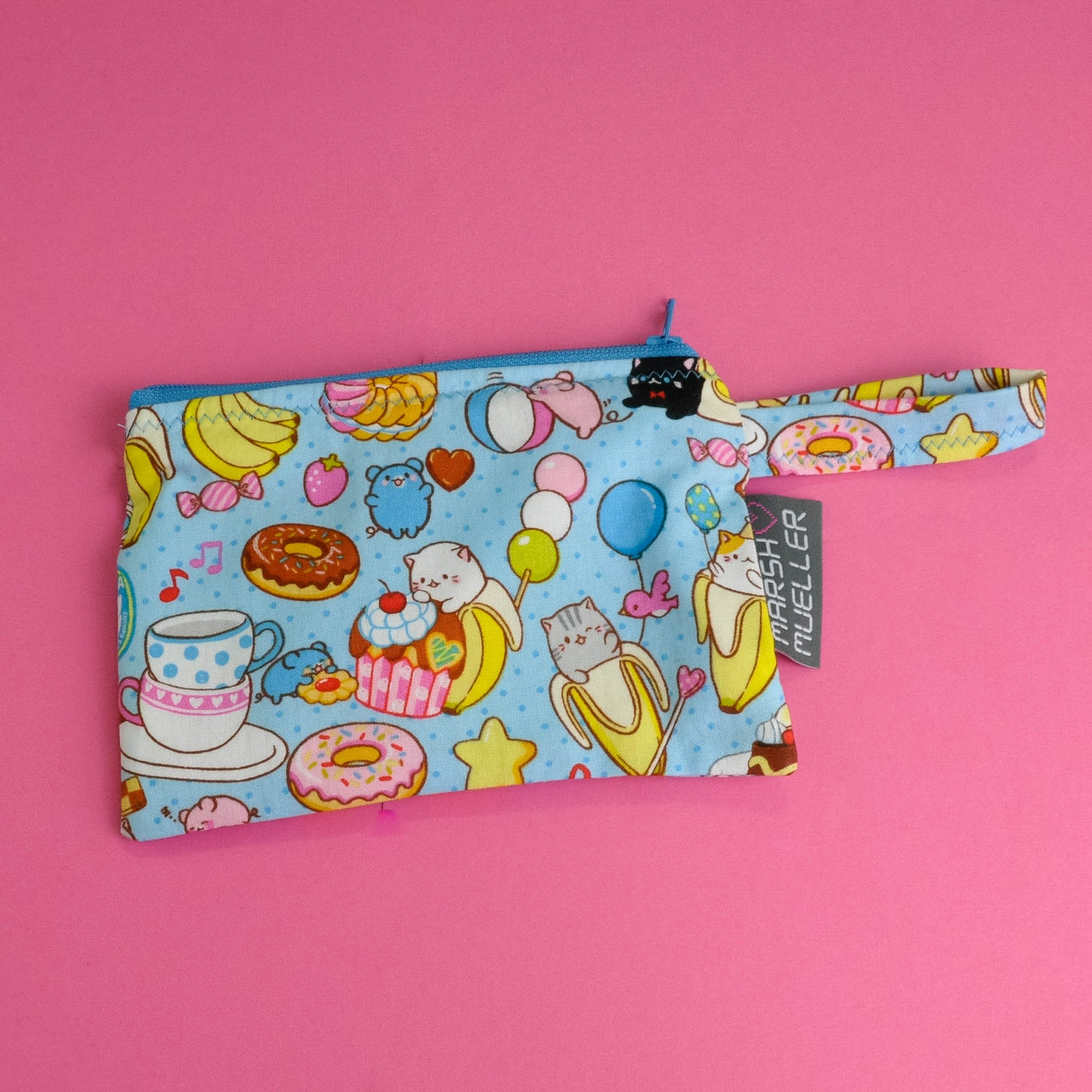 Banaya Reusable Snack Bag