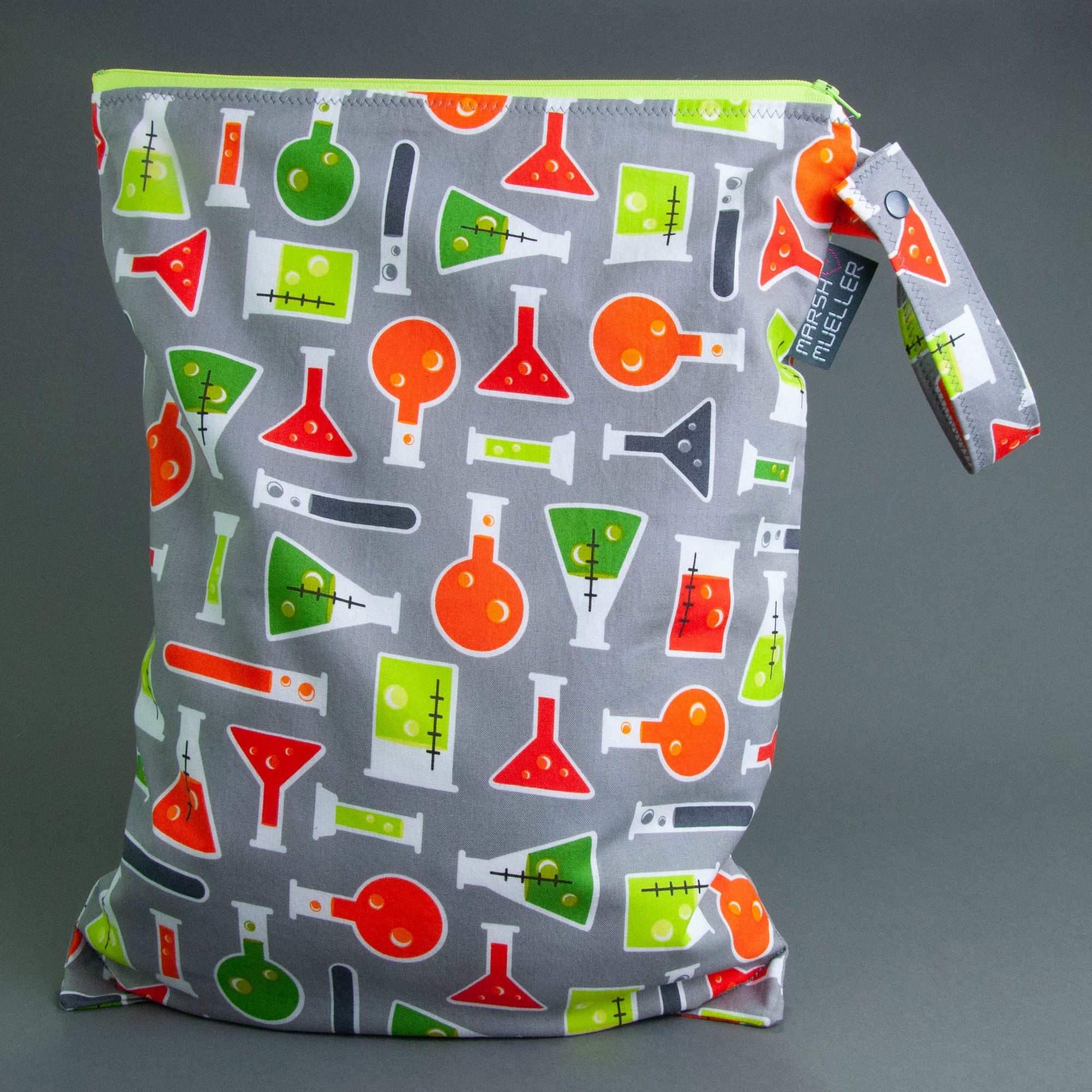 Beakers Wet Bag
