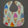 I Scream, You Scream Bib, Bib, - MarshMueller