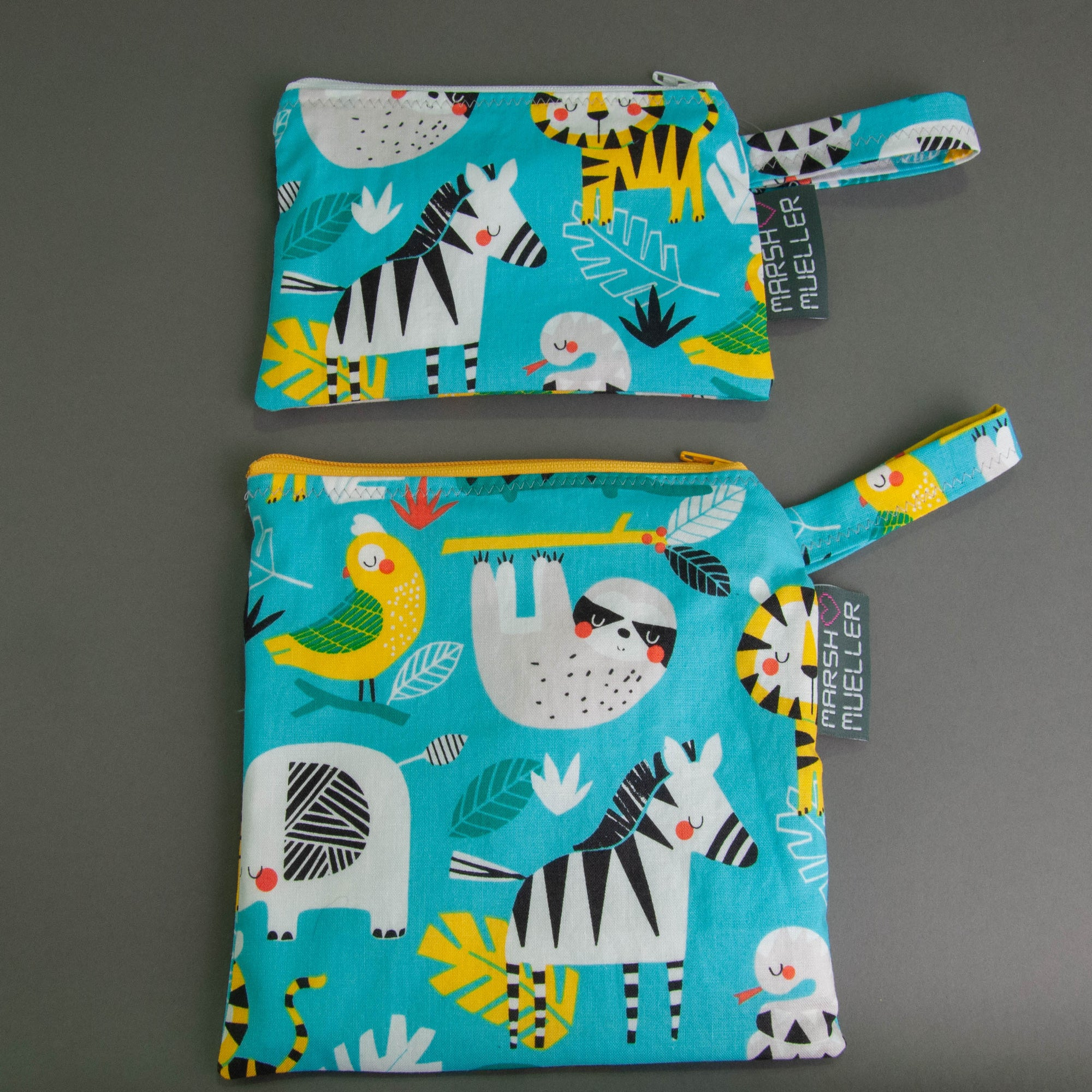 Funimals Snack and Sandwich Bag Bundle