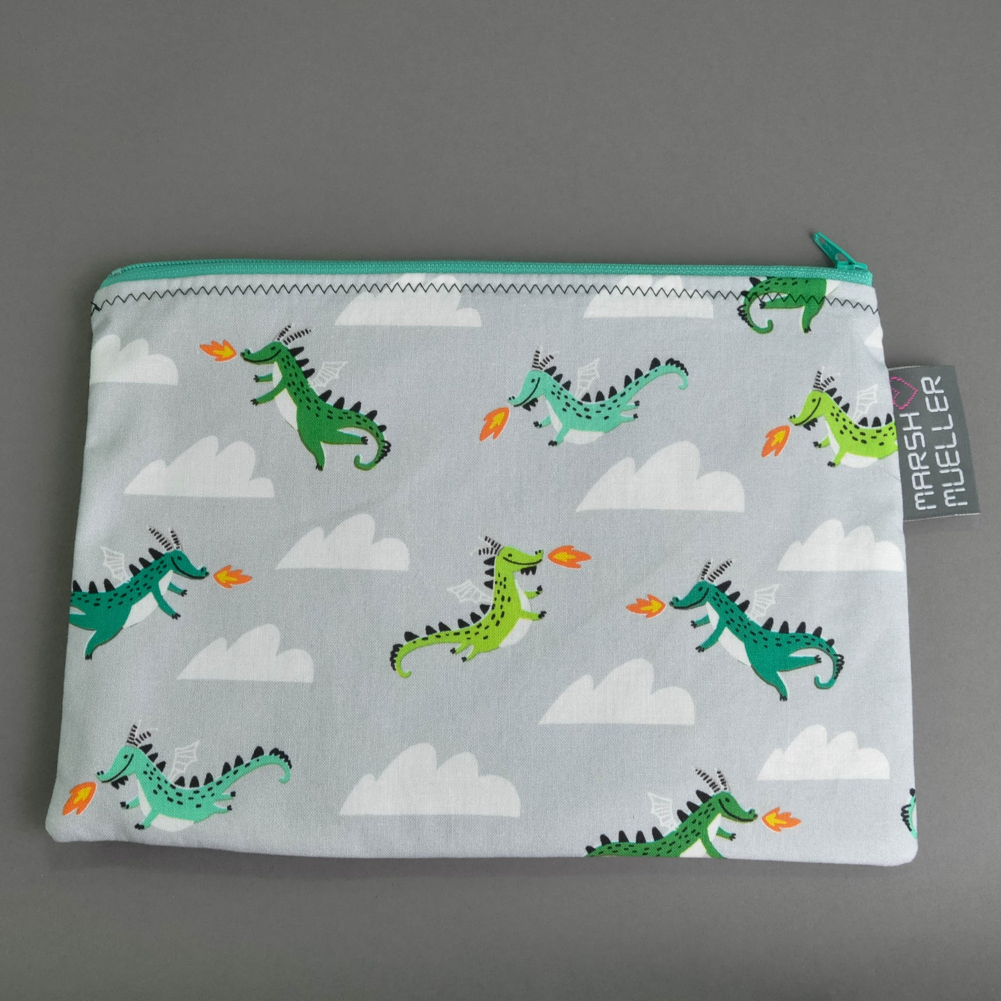 Mother of Dragons Zippy Bag