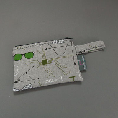 Mod Geek Reusable Snack Bag - MarshMueller