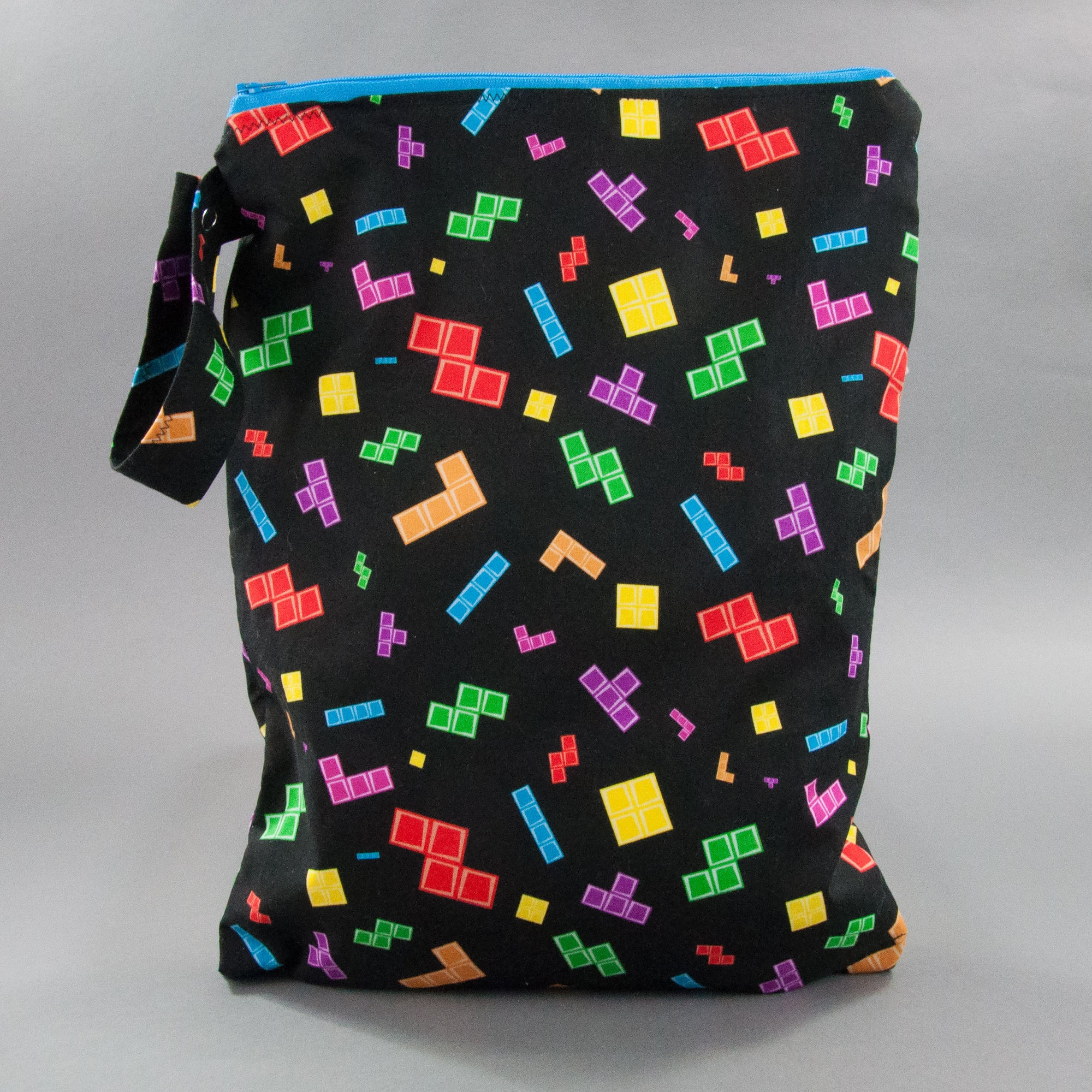 Tetris Wet Bag