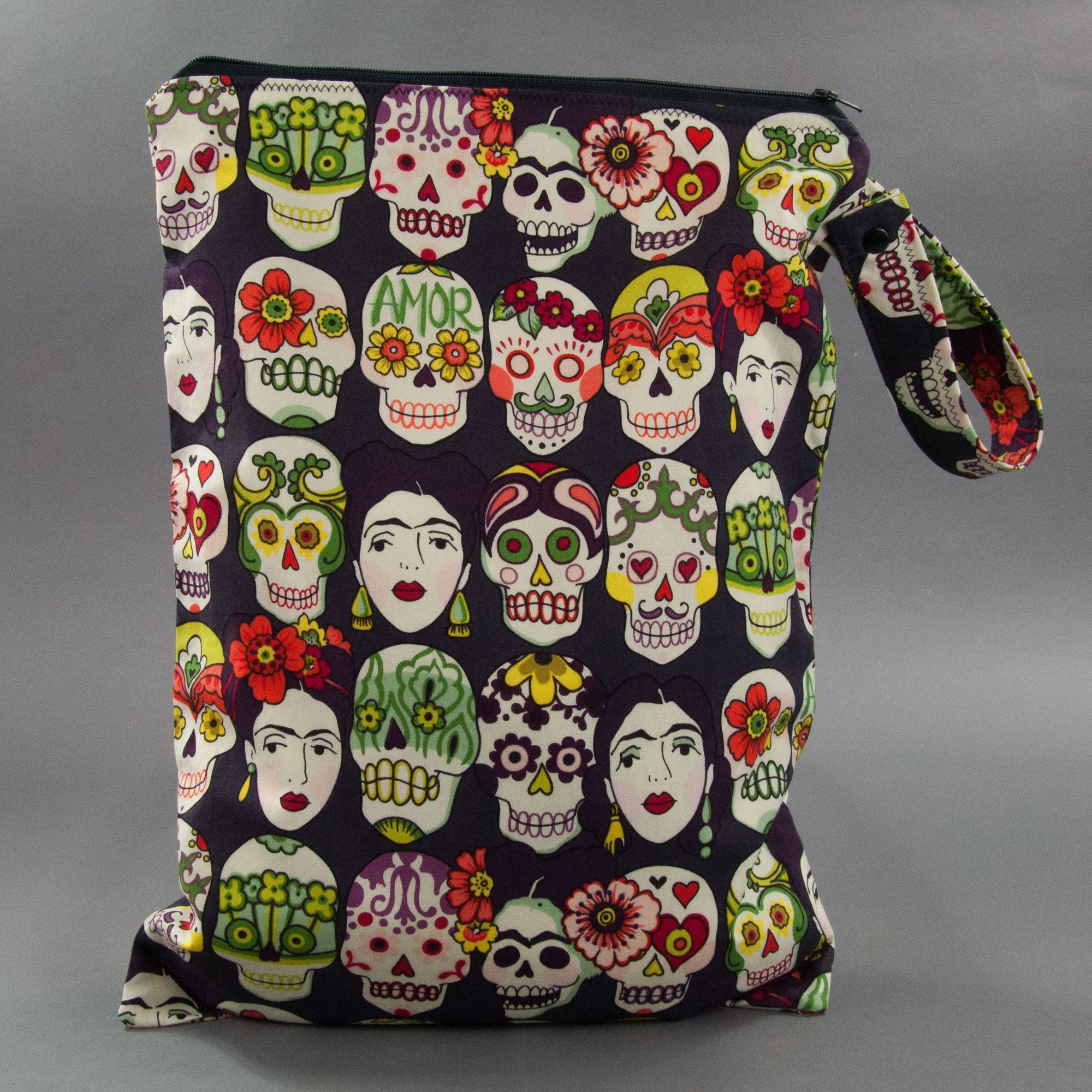 Viva Frida Wet Bag, Wet Bag, - MarshMueller