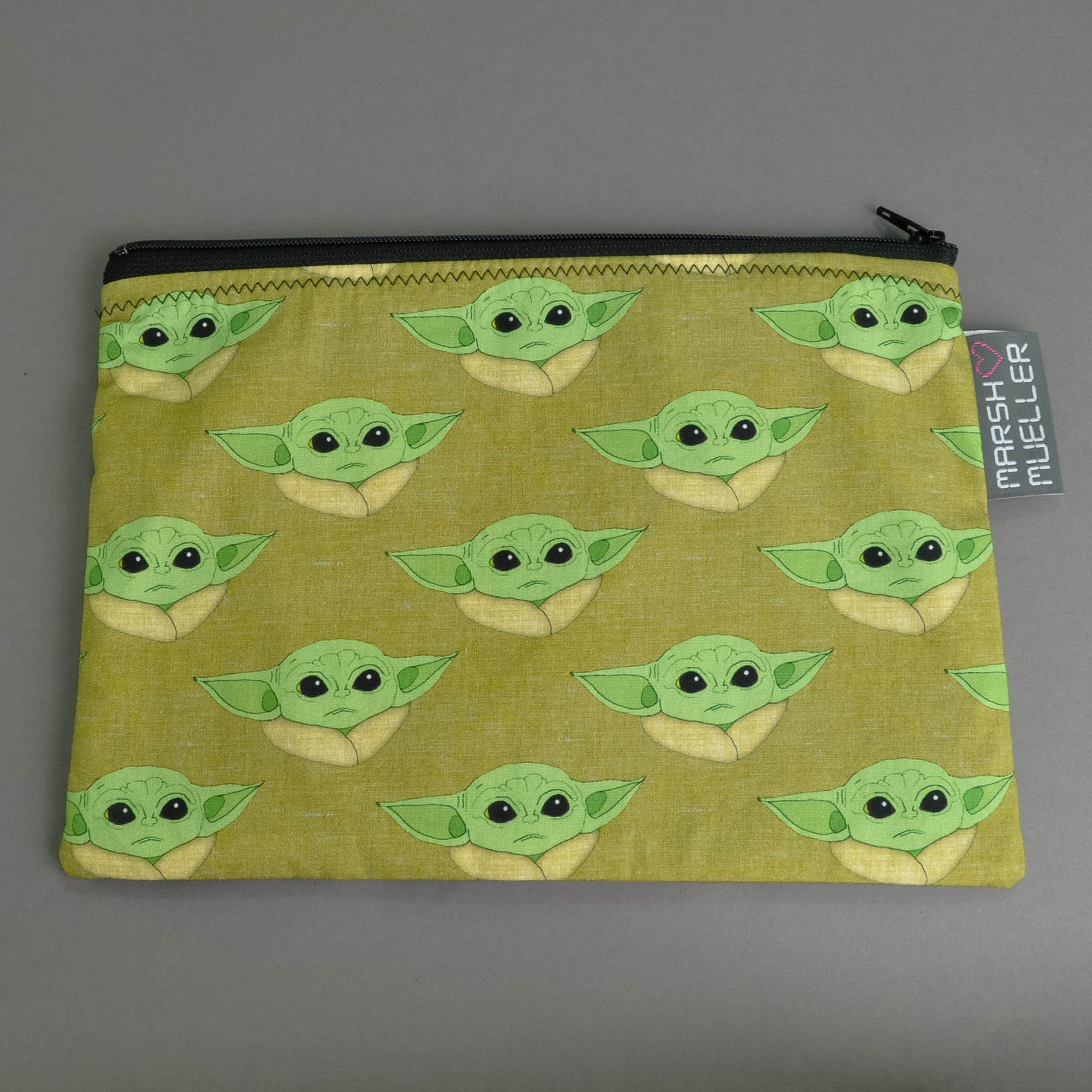 The Child Zippy Bag