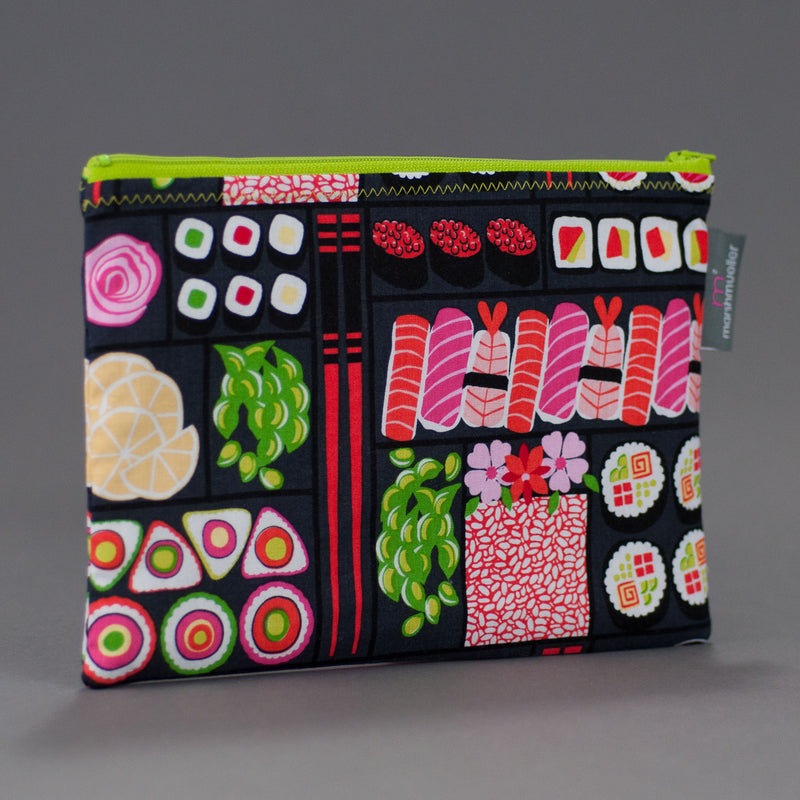 Bento Box Zippy Bag