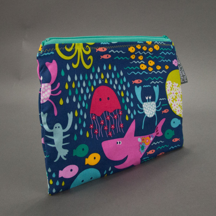 Under the Sea Zippy Bag