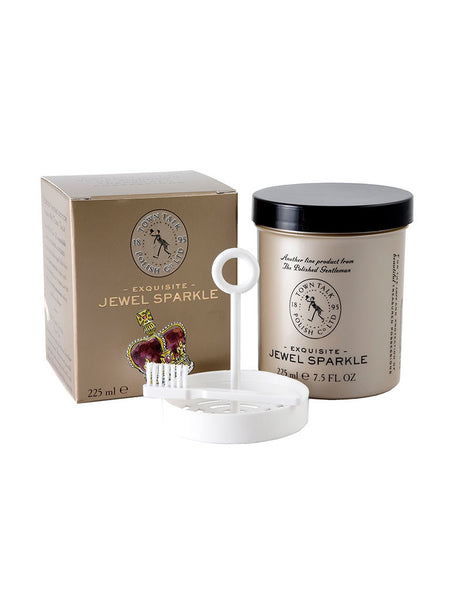 Exquisite GOLD Jewel Sparkle Solution 225ml