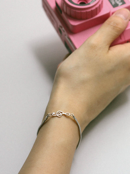 [PRE-ORDER] SWEET MELODY Lucky Charm Bracelet