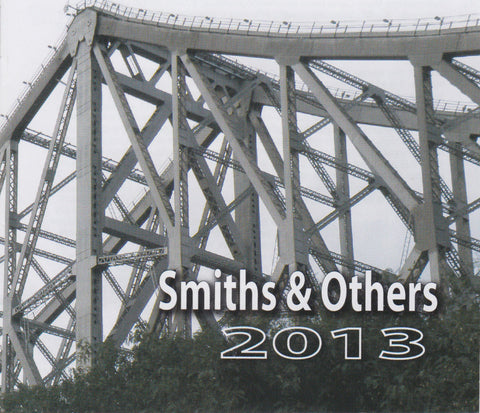 Smiths & Others - 2013