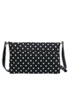 Kate Spade New York Aleah Polka Dot Nylon Crossbody