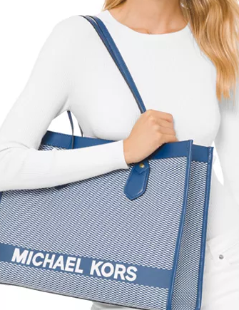 Michael Michael Kors Bay Large East West Tote