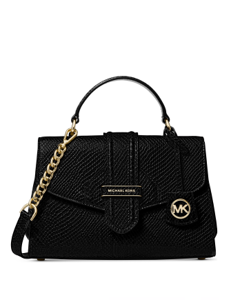 Michael Michael Kors Bleecker Top Handle Satchel