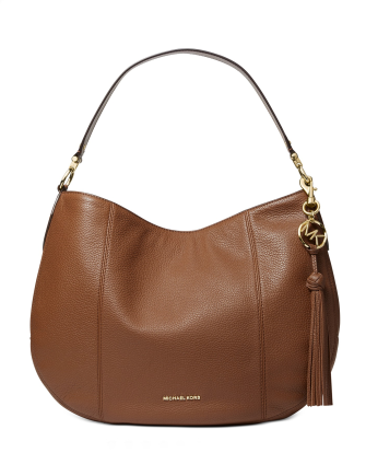Michael Michael Kors Brooke Large Zip Hobo