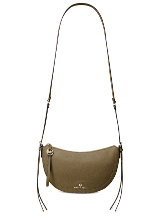 Michael Michael Kors Camden Small Messenger Bag