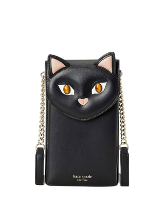 Kate Spade New York Cat Phone Crossbody