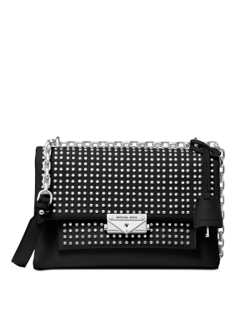 Michael Michael Kors Cece Convertible Chain Shoulder Bag