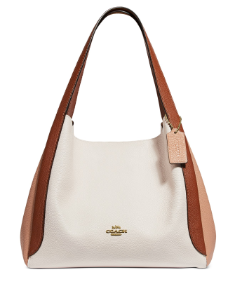 Coach Colorblock Hadley Hobo
