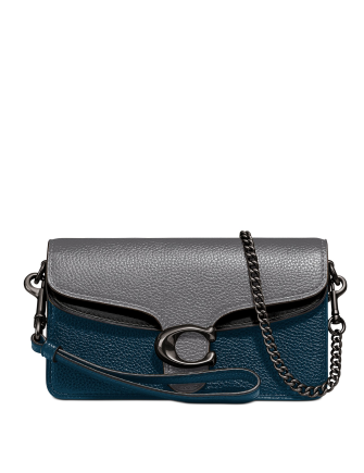 Coach Colorblock Tabby Crossbody