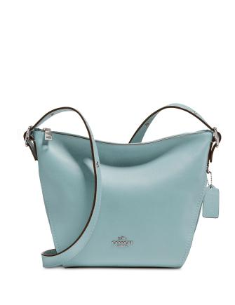 Coach Small Crossbody Dufflette