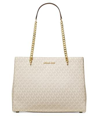 Michael Michael Kors Ellis Signature Shoulder Tote