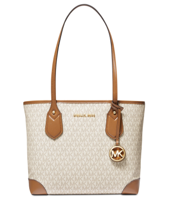 Michael Michael Kors Eva Signature Medium Tote