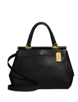 Coach Grace Bag in Refined Leather