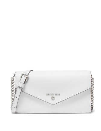 Michael Michael Kors Jet Set Envelope Phone Crossbody