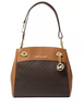 Michael Michael Kors Jet Set Legacy Signature Shoulder Bag